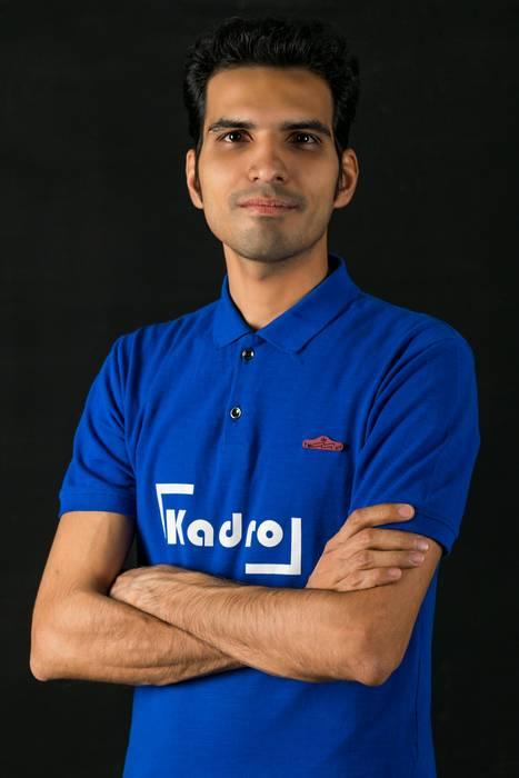 kadro Kadro large Bagheri